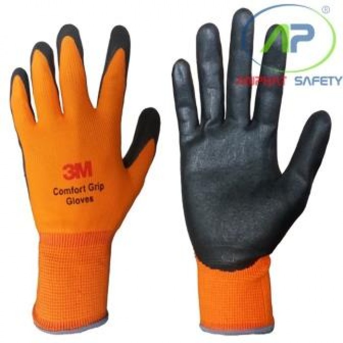 Găng tay 3M Comfort Grip Gloves