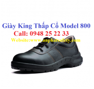 giay king thap co model 800