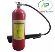 Bình chữa cháy bằng CO2 5Kg