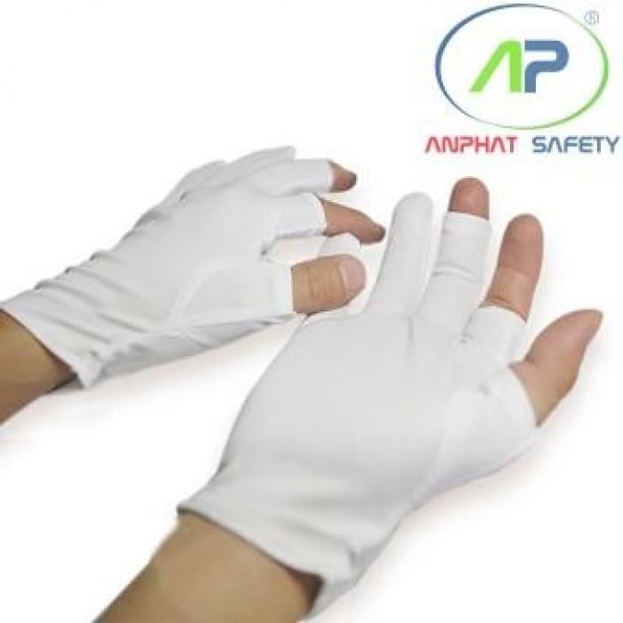 Găng tay thun APT9 cắt 3 ngón