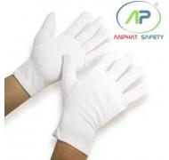 Găng tay Poly 003L (1 bịch 12 đôi)