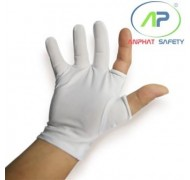 Găng tay thun lạnh cắt 2 ngón