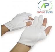 Găng tay APT.8 cắt 2 ngón